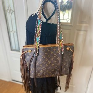 Louis Vuitton Re Vamp Neverfull